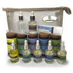 Five MUST HAVE Essential Oils Kit
