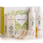 Citrus & Honey Gift Set