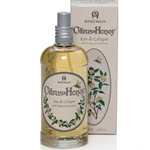Citrus & Honey ™ Eau de Cologne Natural Spray