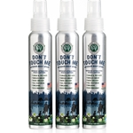 Don't Touch Me ™ Outdoor Body Spray 3 Pack