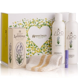 Evening Lavender Gift Set