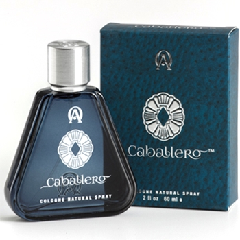 Caballero ™ Natural Spray Cologne