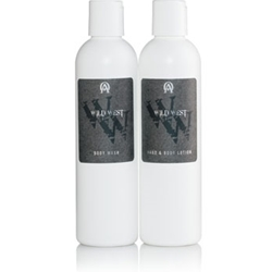 Wild West ® Men's Hand and Body Lotion