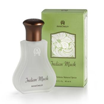 Indian Musk Perfume   Indian Musk Eau de Toilette Natural Spray